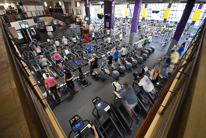 24 Hour Gym Locator : Vmi architecture hour fitness centers